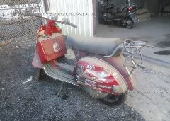2005 Genuine Scooter Co. STELLA - MD7CG84A253062102 [Angle] View