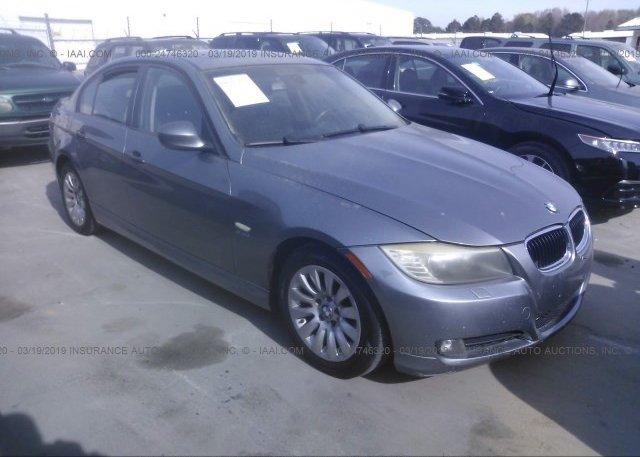 Inventory #784693832 2009 BMW 328