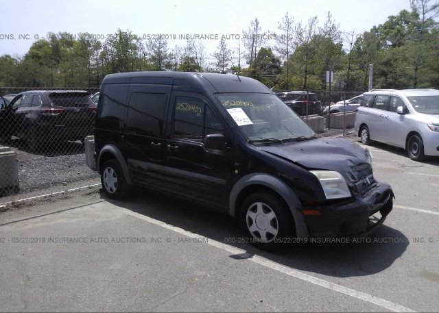 Inventory #532855979 2010 FORD TRANSIT CONNECT