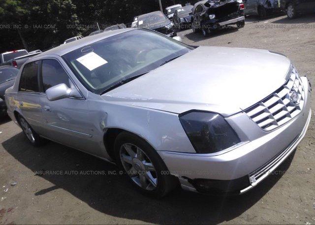 Inventory #484394319 2006 Cadillac DTS