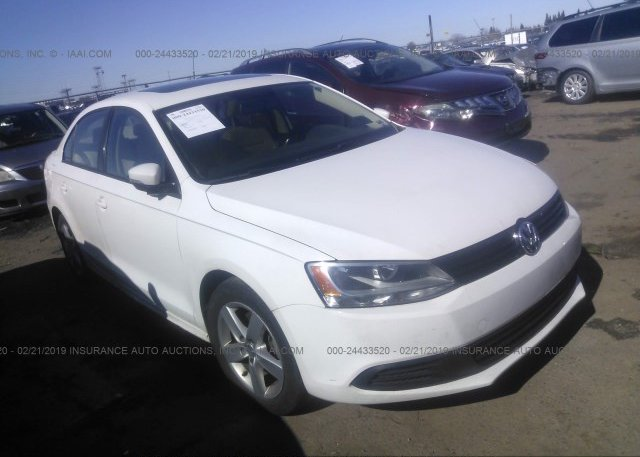 Inventory #780940814 2012 Volkswagen JETTA