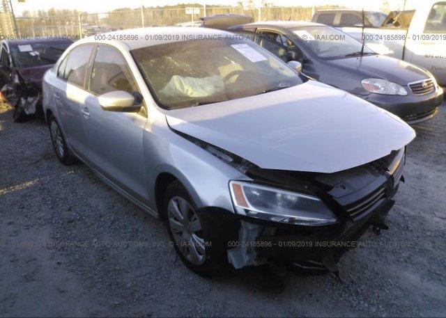 Inventory #749431124 2014 Volkswagen JETTA