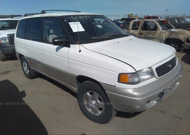Inventory #507017864 1996 Mazda MPV