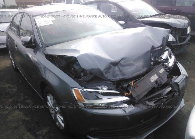Inventory #312000943 2012 Volkswagen Jetta