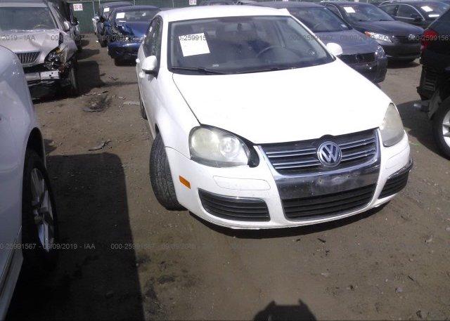 Inventory #244381357 2010 Volkswagen JETTA