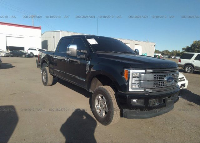 Inventory #644982044 2017 FORD F350