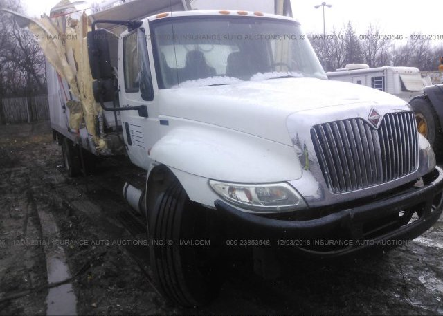 Inventory #963871126 2012 INTERNATIONAL 4300