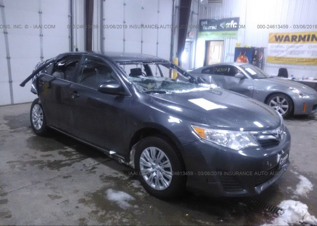 Inventory #130814365 2013 Toyota CAMRY