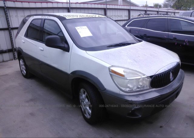 Inventory #515392909 2005 Buick RENDEZVOUS