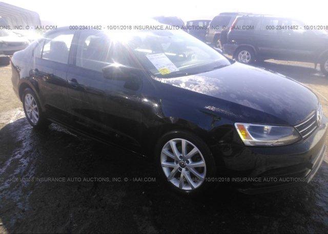 Inventory #147142970 2015 Volkswagen JETTA