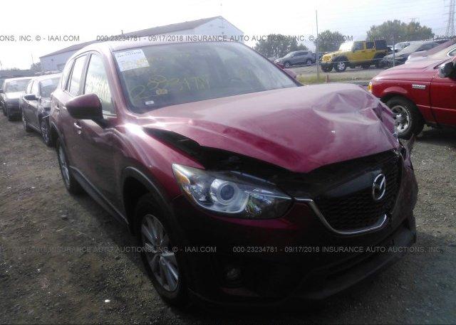 Inventory #226518469 2014 Mazda CX-5