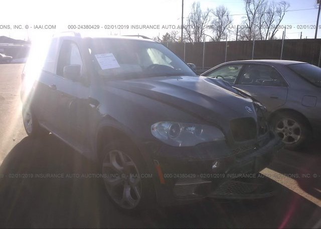 Inventory #814170293 2013 BMW X5
