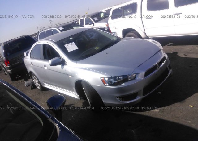 Inventory #851542492 2012 Mitsubishi LANCER