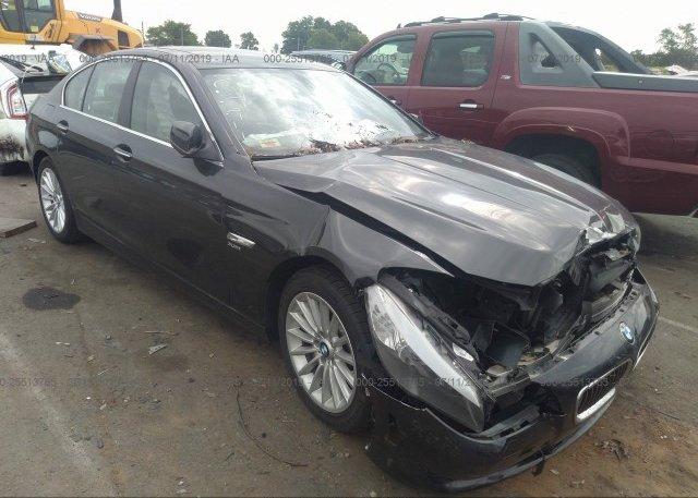 Inventory #438685328 2011 BMW 535