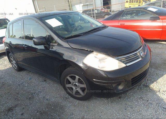 Inventory #226724806 2009 Nissan VERSA