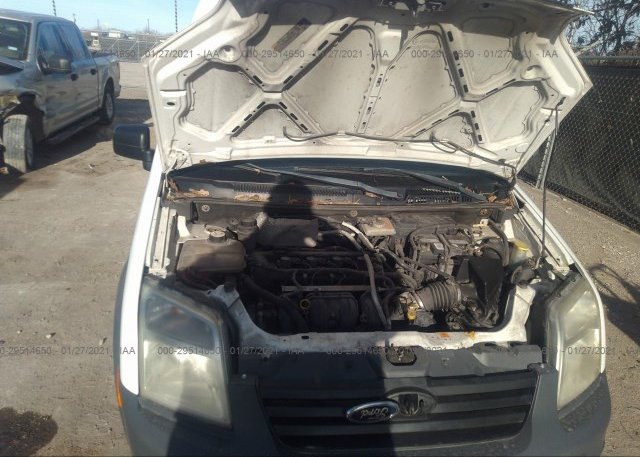 NM0LS6AN6CT102374 2012 FORD TRANSIT CONNECT