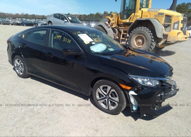 Inventory #913984299 2018 Honda CIVIC