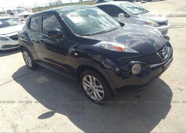 Inventory #791083428 2012 Nissan JUKE