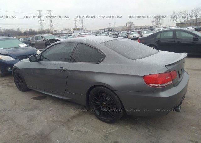 купить 2010 BMW 3 SERIES WBAWB7C52AP048450