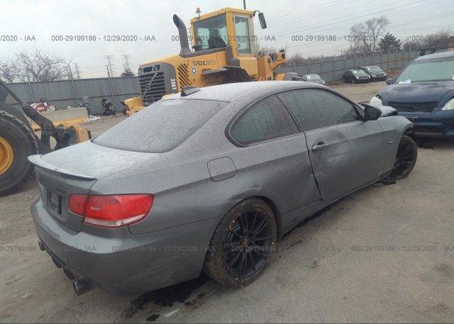 цена в сша 2010 BMW 3 SERIES WBAWB7C52AP048450