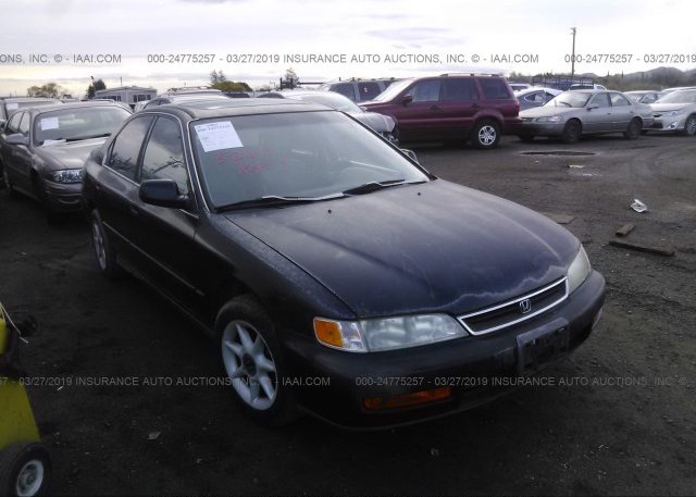 Inventory #598452149 1997 Honda ACCORD