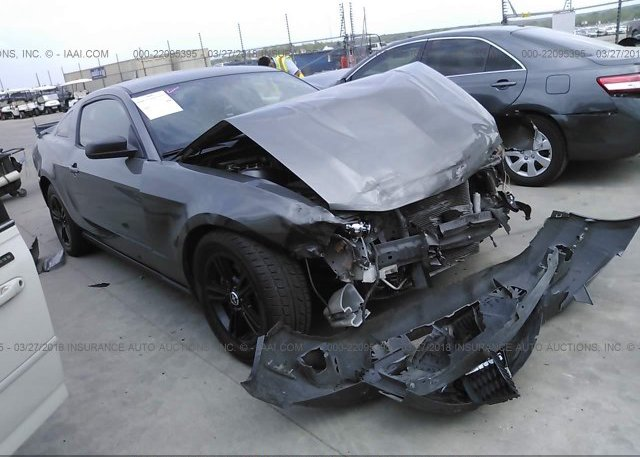 Inventory #512240620 2011 FORD MUSTANG