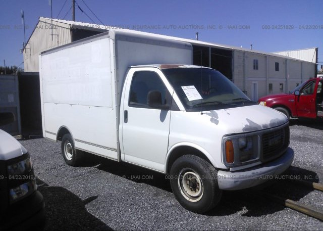 Inventory #343149745 2001 GMC SAVANA