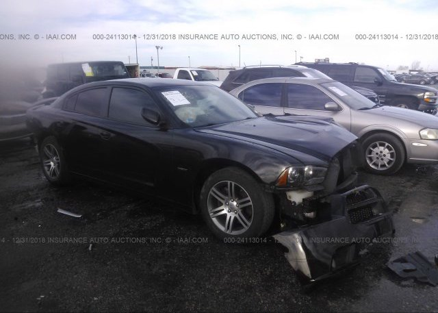 Inventory #373016618 2013 DODGE CHARGER