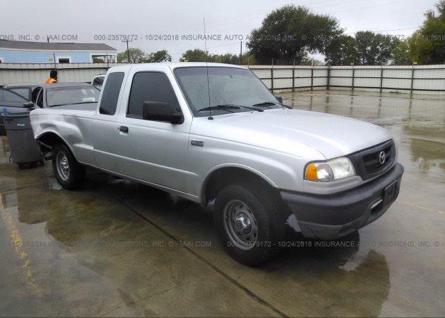 Inventory #636721260 2006 Mazda B3000