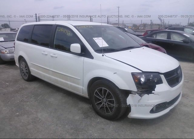 Inventory #434807010 2014 Dodge GRAND CARAVAN