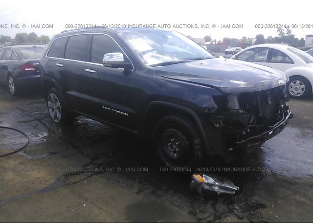 Inventory #418530853 2015 JEEP GRAND CHEROKEE