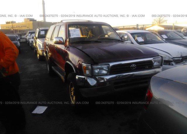 Inventory #703967597 1995 Toyota 4RUNNER