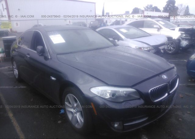 Inventory #322815480 2012 BMW 528