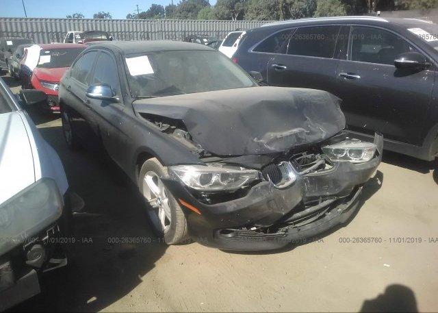 Inventory #785433378 2012 BMW 328