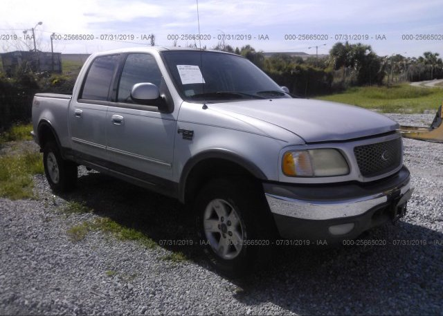 Inventory #275835261 2003 FORD F150