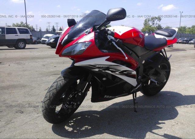 Inventory #116773157 2014 Yamaha YZFR6
