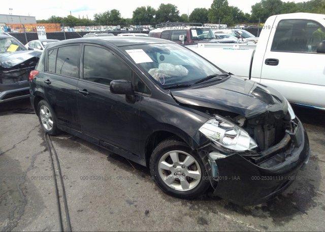 Inventory #419933540 2011 Nissan VERSA