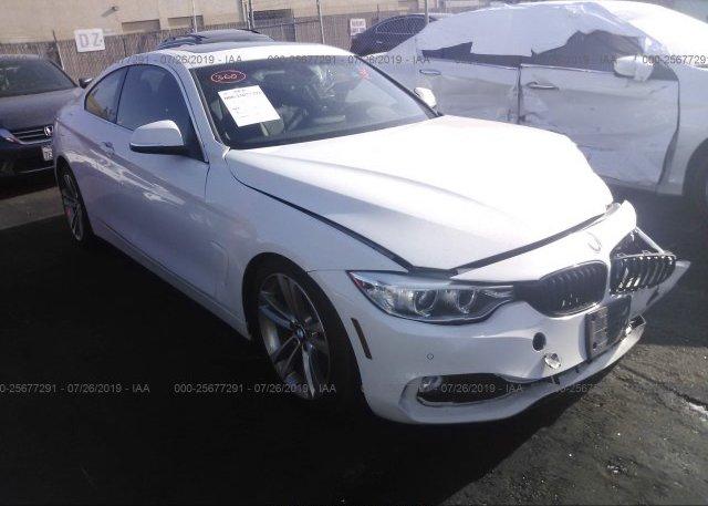 Inventory #559738559 2016 BMW 428