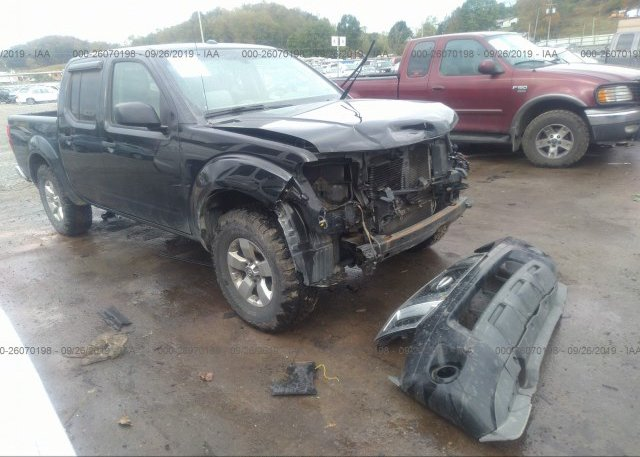 Inventory #287719244 2013 Nissan FRONTIER