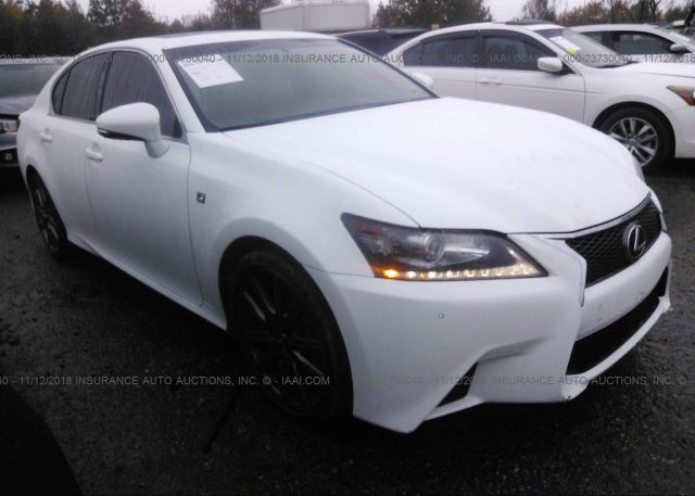 Inventory #328578686 2015 Lexus GS