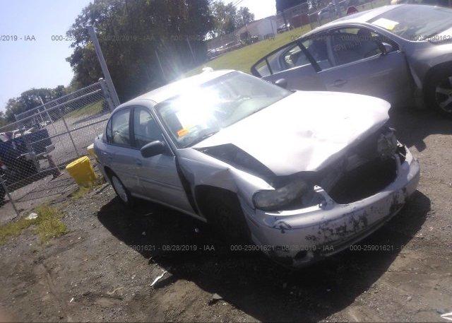 Inventory #473640497 2000 Chevrolet MALIBU