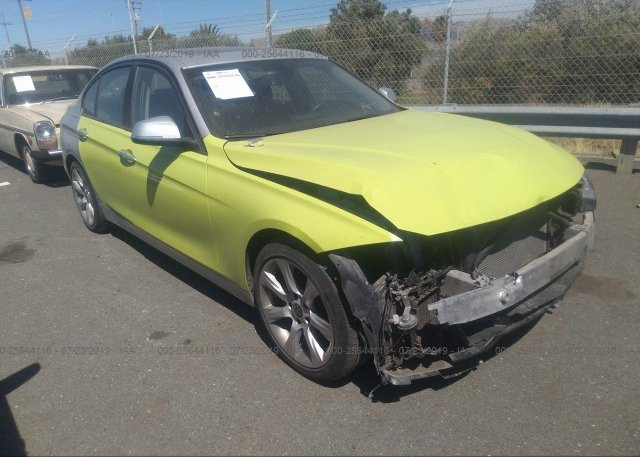 Inventory #794648539 2013 BMW 335