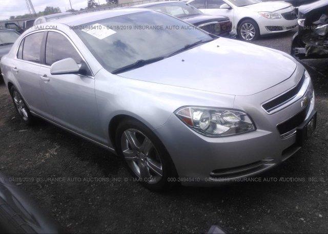 Inventory #129920801 2011 Chevrolet MALIBU