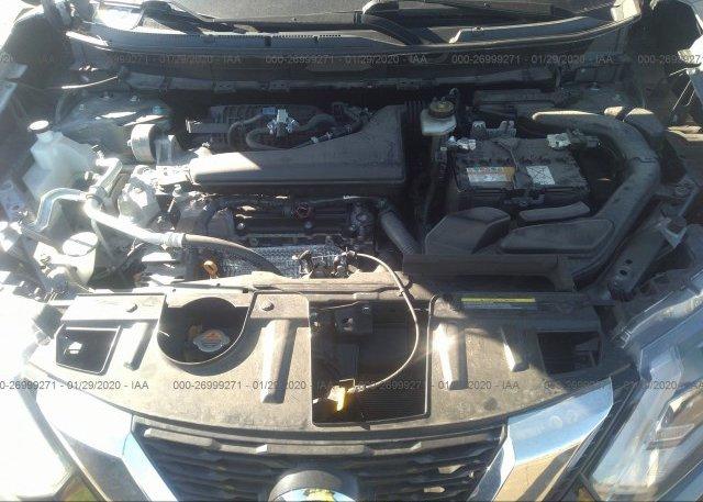 JN8AT2MT2HW140771 2017 Nissan ROGUE