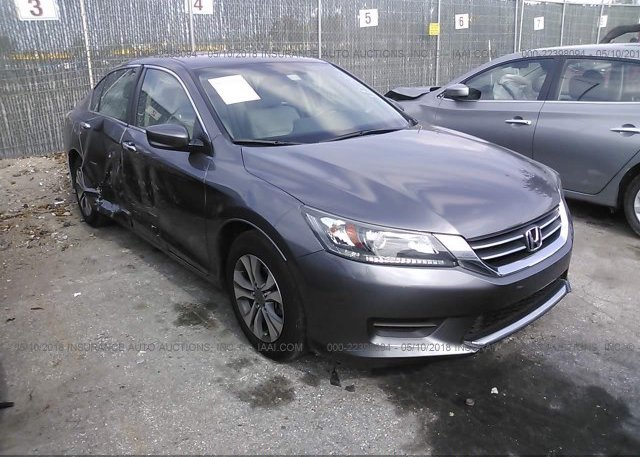 Inventory #560815782 2015 Honda ACCORD