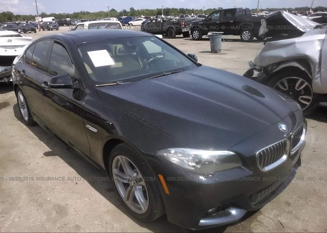 Inventory #338212061 2014 BMW 528