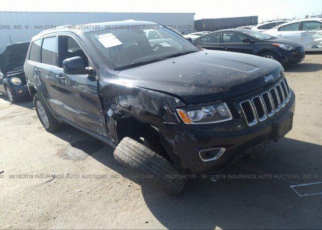 Inventory #175637632 2016 JEEP GRAND CHEROKEE