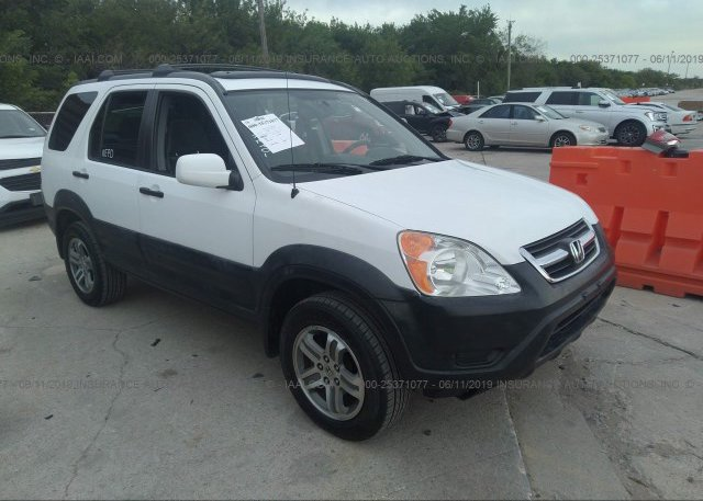 Inventory #303073393 2003 Honda CR-V