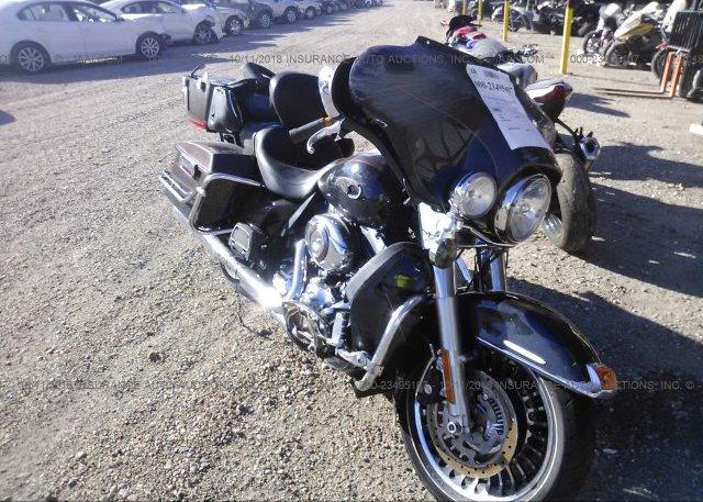 Inventory #580688808 2013 Harley-davidson FLHTK