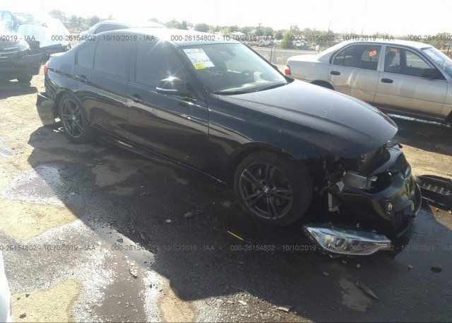 Inventory #988227365 2014 BMW 335